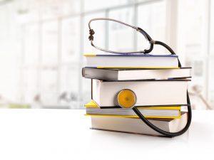 Forskning og praksis i helsetjenester