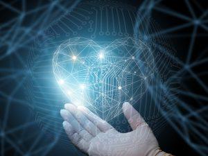 Moderne forskning på teknologi til helsesektoren
