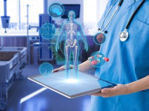 Moderne forskning – teknologi og digitale løsninger